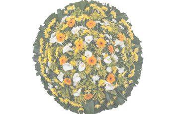 quanto custa uma coroa de flores