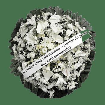 Frases E Mensagens De Luto Para Amigo Coroas Para Velório